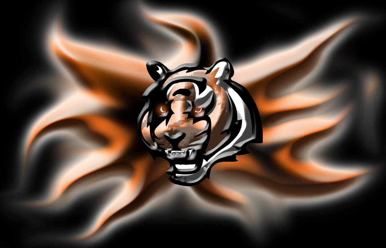 Cincinnati Bengals By Bluehedgedarkattack On Deviantart