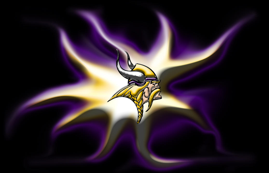 Displaying 10 gt  Images For - Minnesota Vikings Wallpaper 2014   Vikings Logo Wallpaper