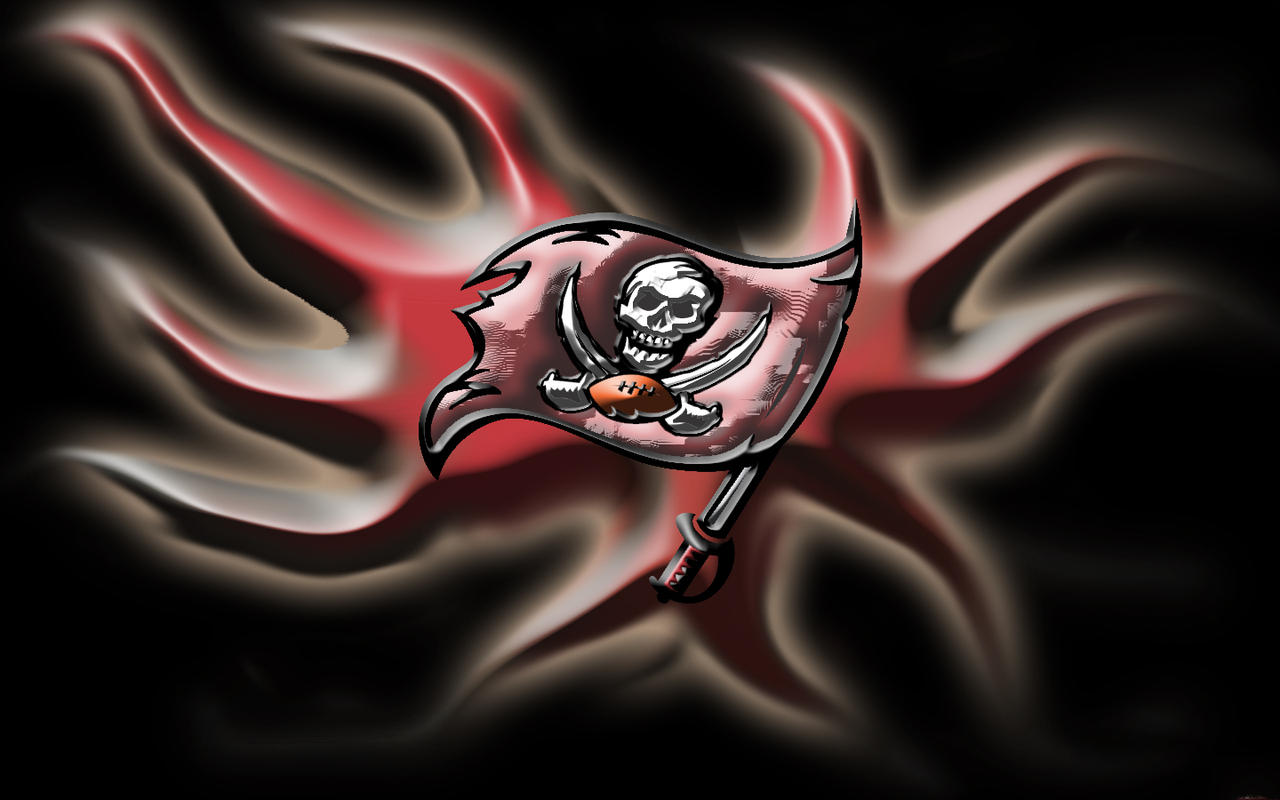 Tampa Bay Buccaneers By BlueHedgedarkAttack