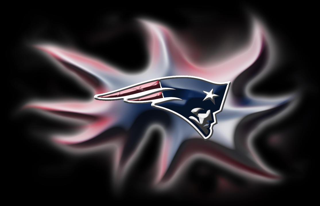 New England Patriots By Bluehedgedarkattack On Deviantart