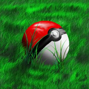 Pokeball by BlueHedgedarkAttack