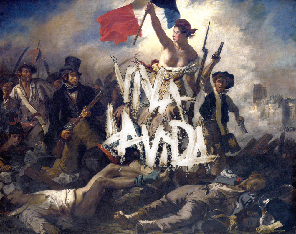 Viva La Vida by kiranmms