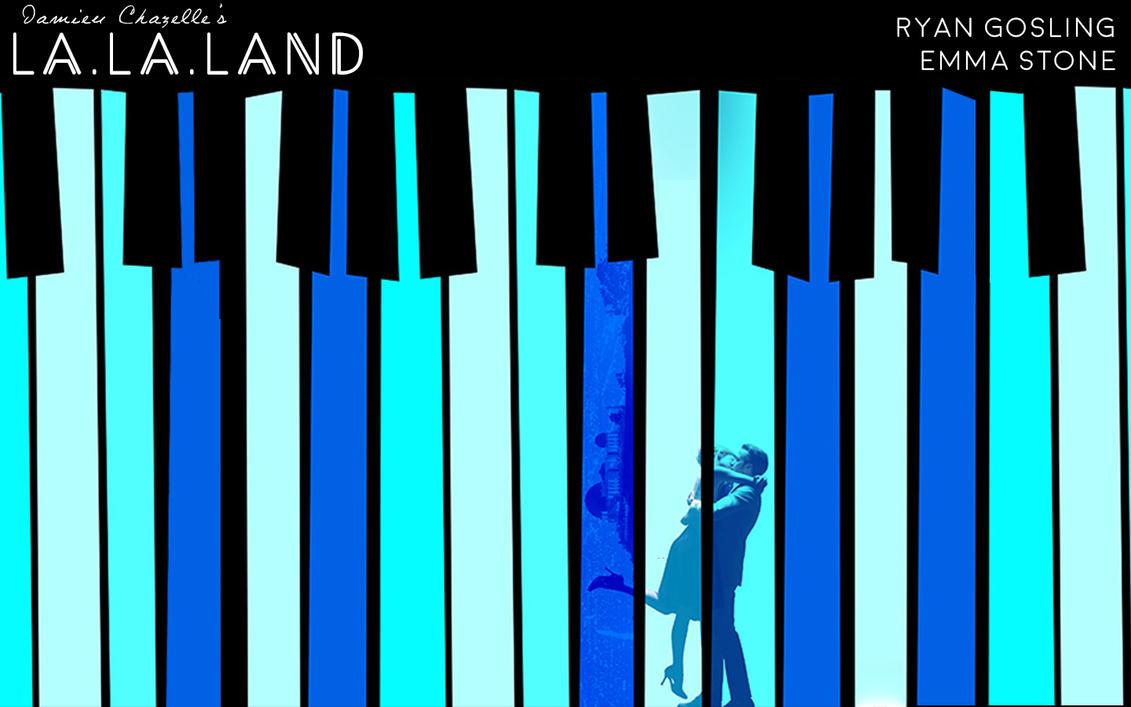 La La Land by kiranmms