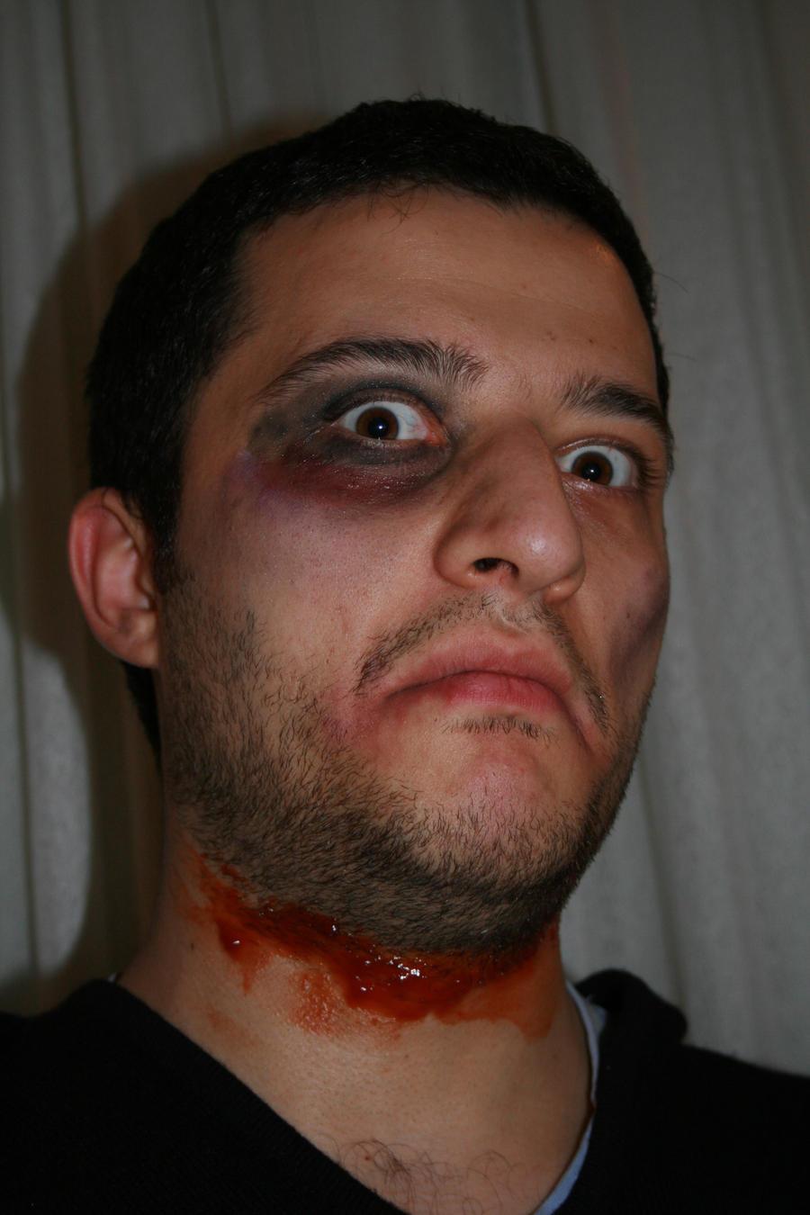zombie by snaplilly