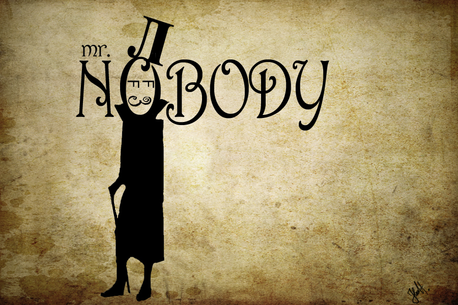mr. Nobody by 1FoRgotTenPaSsWorD