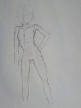 Generic sketch