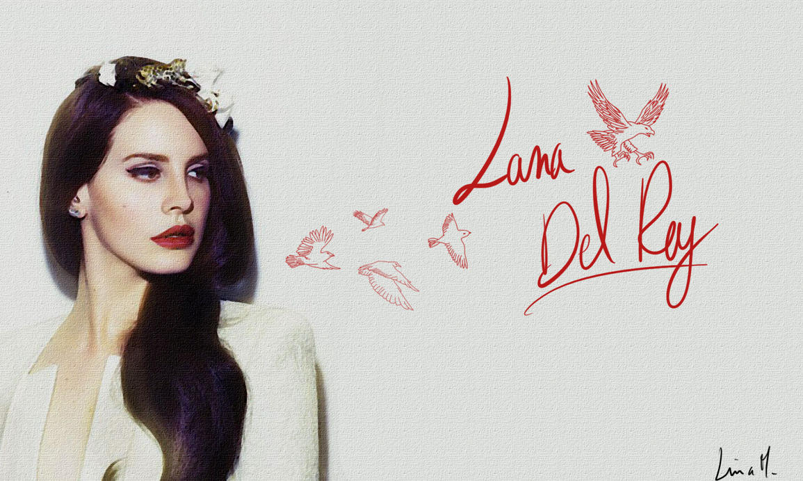 lana del rey tumblr edits - photo #44