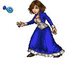 Elizabeth Comstock - BioShock Character Line Up by BBreakfast