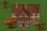 RPG House MockUp
