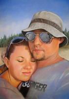 blind love by GOTYCKI