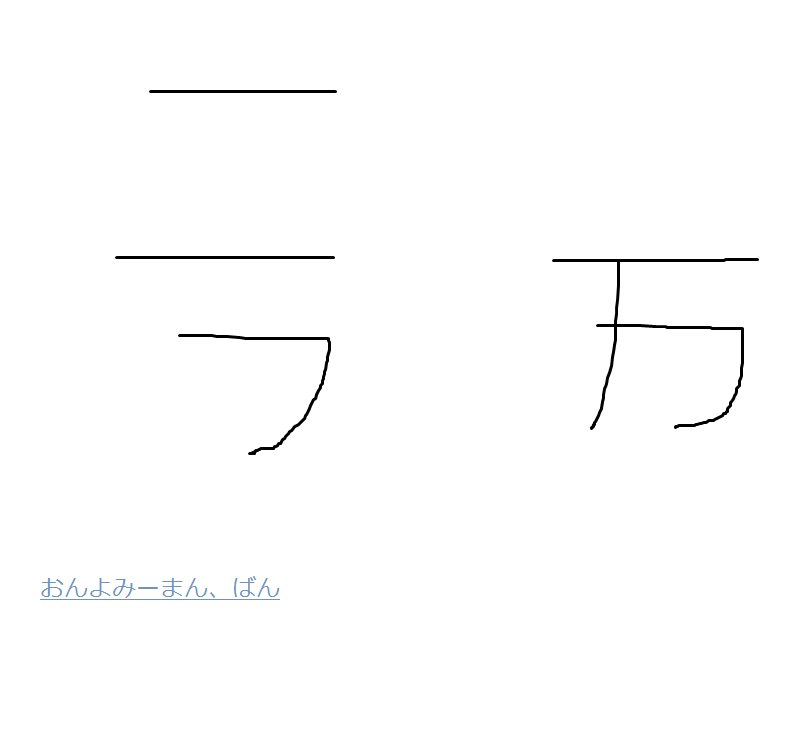 10000 Kanji by AbstractWater