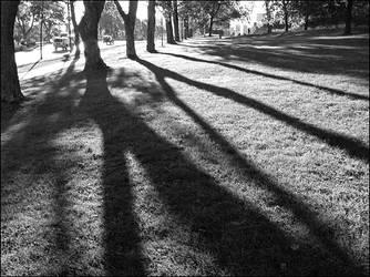 Mount Royal Park by PhilipLim