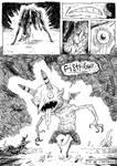versus god (random comicpage 3) by marklaszlo666