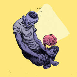 brainwreck