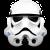 starwars icon by foxtrotfox