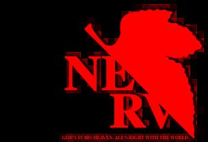 nerv by foxtrotfox