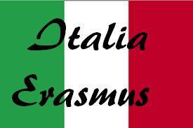 Italia erasmus
