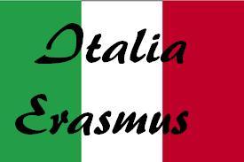 Italia erasmus by foxtrotfox