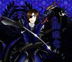 Sengoku Basara: Masamune Date