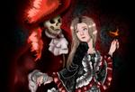 Masquerade (The Phantom of the Opera)