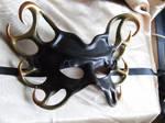 Lorenzo - Leather Mask