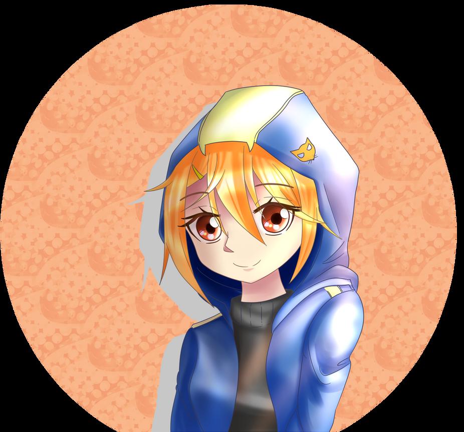 Foxy by kid03