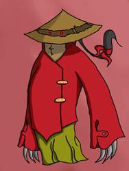 Ninja guy  by FollowMontee