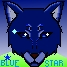 Bluestar Pixel by Cryingpelt