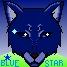 Bluestar Pixel by Cryingpelt