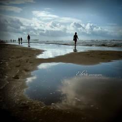 Migration Of Souls by phoenixgraphixstudio