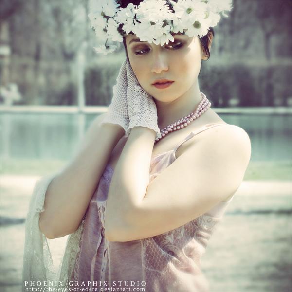 . . . a silent dream . . . by phoenixgraphixstudio