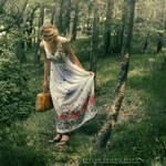 finding my way . . . by phoenixgraphixstudio