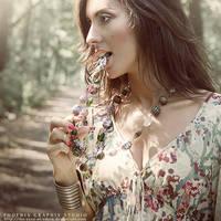 . . . h u n g r y . . . by phoenixgraphixstudio