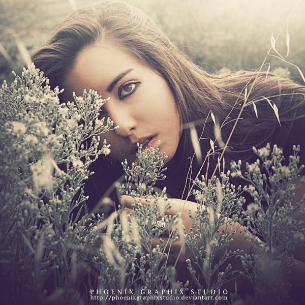 . . . a u r a . . . by phoenixgraphixstudio