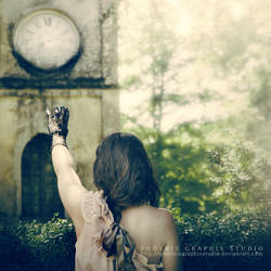 . . . stop the time . . .