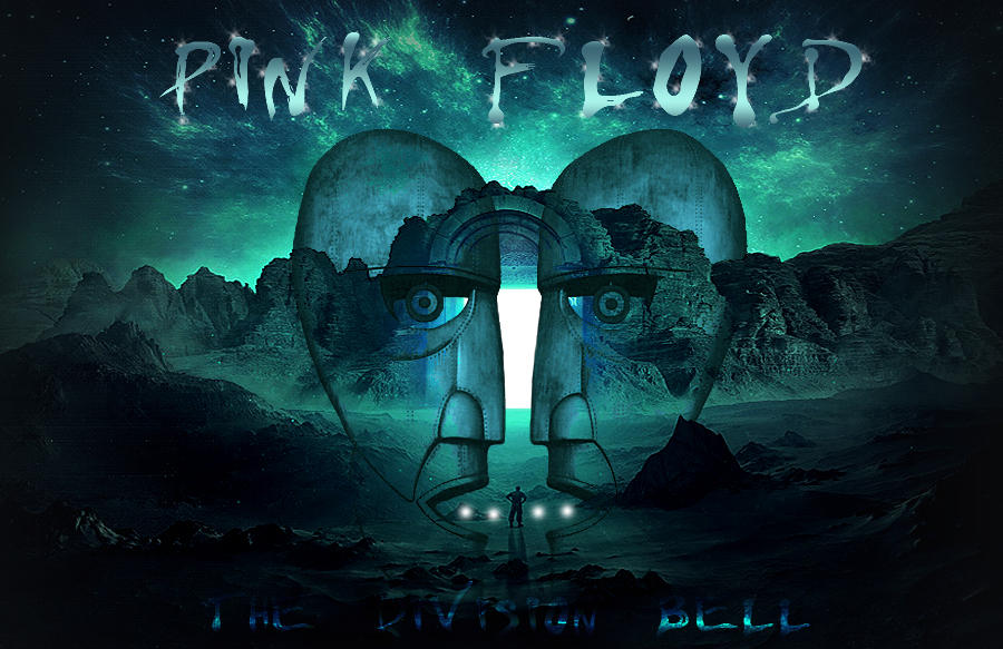 Pink Floyd The Division Bell By Raj2akki On Deviantart