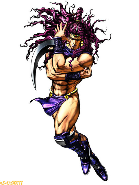 kars achieves perfection for death battle by madnessabe on deviantart
