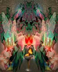 Fairy Series 8 by RCrystalWolfe