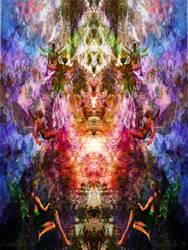 Fairy Series 18 by RCrystalWolfe