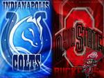 Colts - Buckeyes