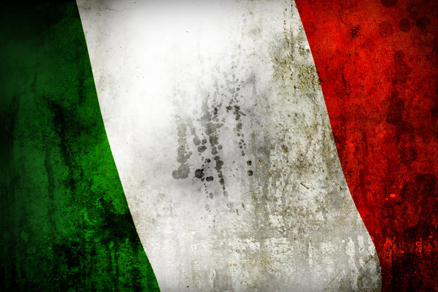 italian flag by noizkrew on deviantart