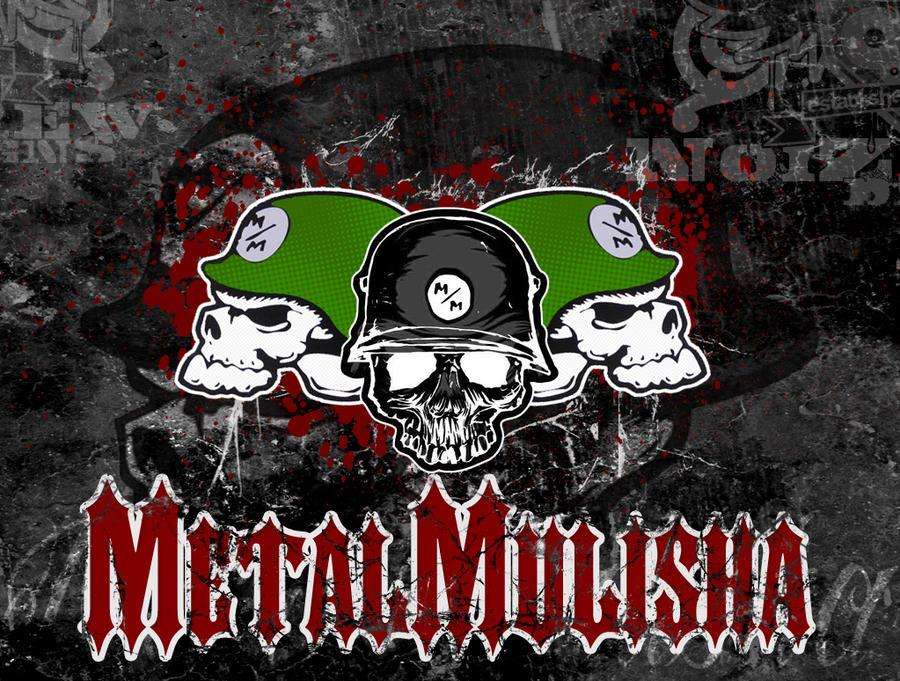 Metal Mulisha III By Noizkrew