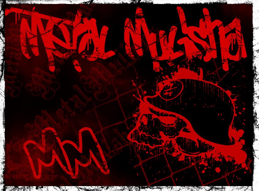 metal mulisha v by noizkrew on deviantart