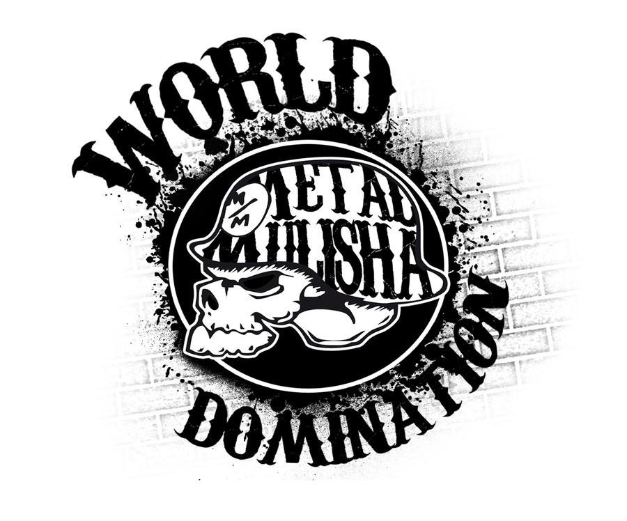 Metal mulisha world domination