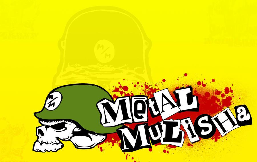 Metal Mulisha (More) by noizkrew