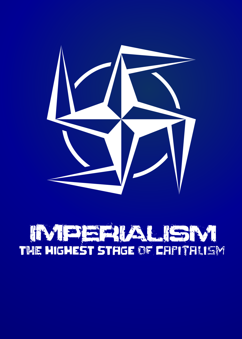 Imperialism, the Highest Stage of Capitalism - Wikipedia