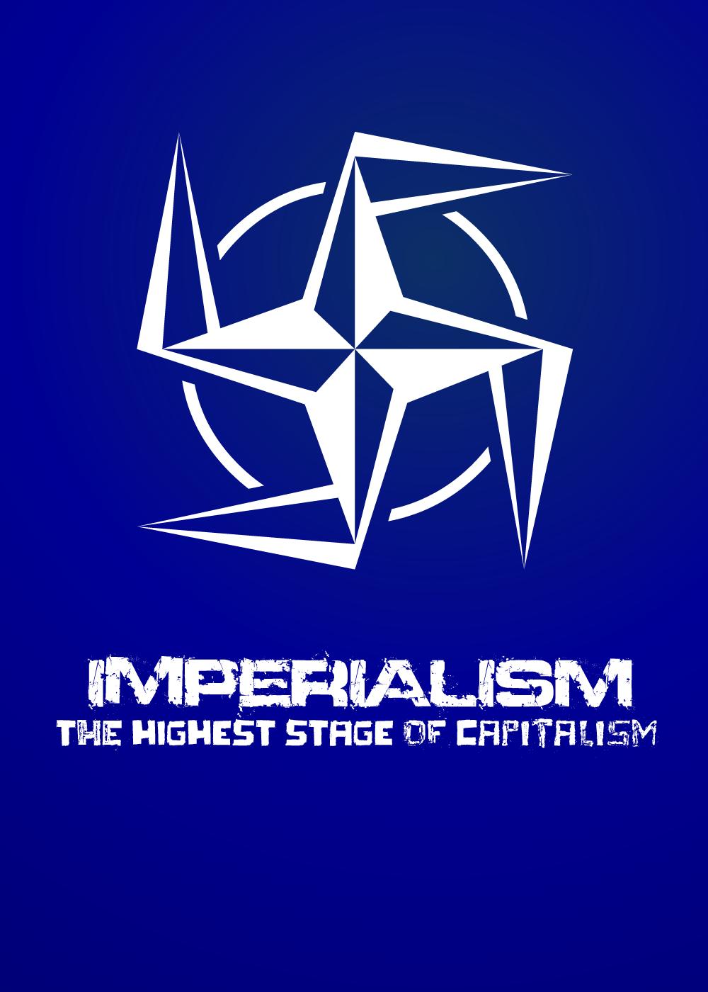 NATO the Imperialist
