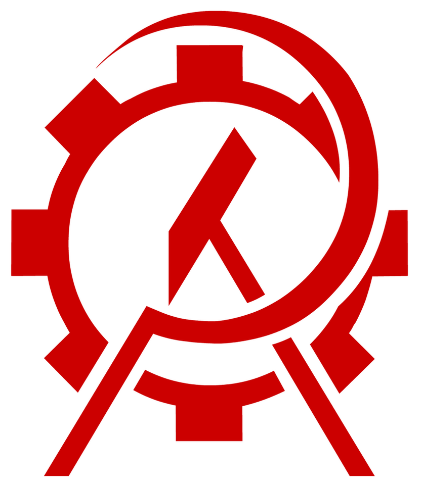 Anarcho Communist Stencil By Domain Of The Public On Deviantart