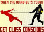 Get Class Conscious