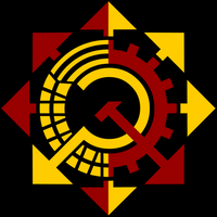 Alternate Communist Party of Canada Design by Domain-of-the-Public